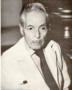 Dr. Antonio Glez Min